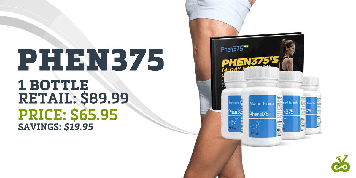 Phen375 Proving to be the Healthy Alternative to Phentermine