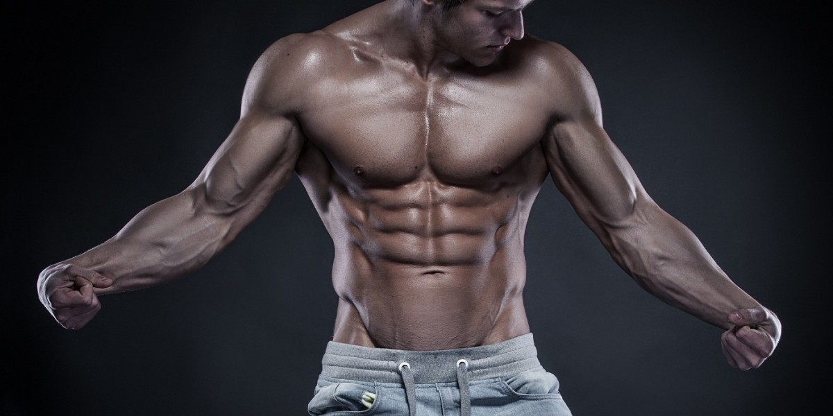 Growth hormone (HGH) in sports and bodybuilding